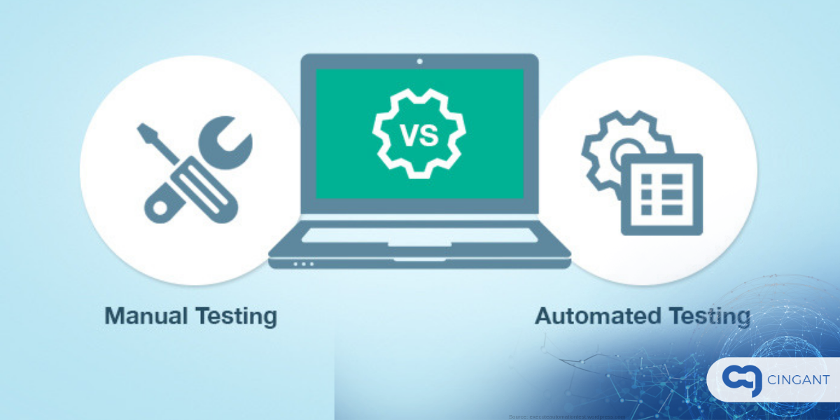 Automated Testing & Manual Testing Define by App developer Lithuania