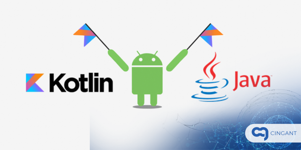 Kotlin Replace Java : Android App Development