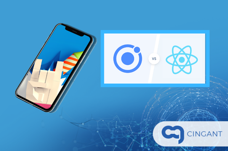 Ionic vs React Native: What To Choose